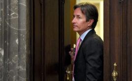 """""""Tippgeber"""" Grasser zu acht Jahren Gefängnis verurteilt"""
