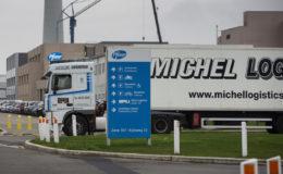 Wie Lastkraftwagen richtig versichert werden können