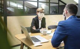 Manager halten Pandemien für zweitgrößtes Betriebsrisiko
