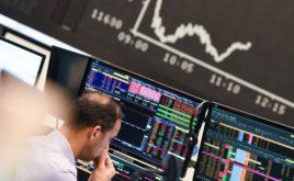 Finanzvermittler erwarten gutes Dax-Jahr