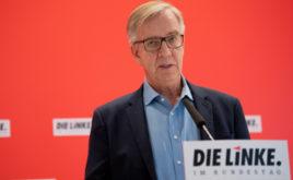 Die Linke fordert eine Änderung der Rentenbesteuerung