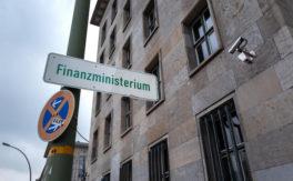 Bundesregierung legt Riester-Reform auf Eis