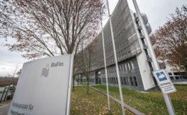 Bafin entzieht zwei Pensionskassen die Betriebserlaubnis