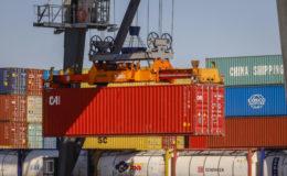 Deutsche Wirtschaft bricht um 5 Prozent ein