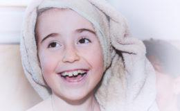 Warum Kinder eine Zahnzusatzversicherung haben sollten