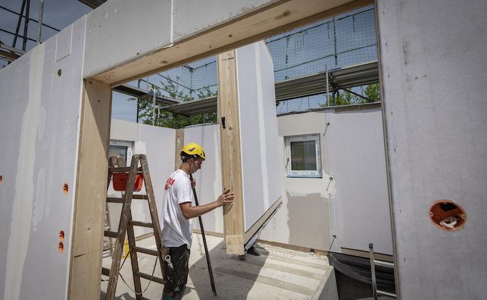 Ausgezahlte Hypothekendarlehen durch Lebensversicherer erreichen Rekordhoch