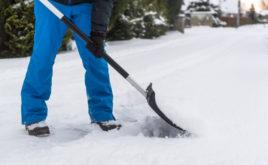 Wie Sie sich angesichts von Schnee und Eis richtig versichern