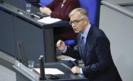 Linke fordert armutsfeste Mindestrente von 1.200 Euro