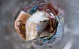 Unfallversicherung – Einmalzahlung oder besser lebenslange Rente?