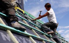 Körperlich Arbeitende scheuen Kosten für Einkommensabsicherung