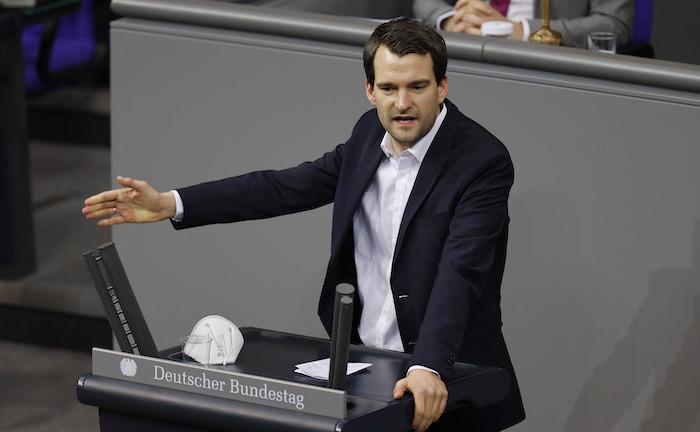 """FDP will """"gesetzliche Aktienrente"""""""