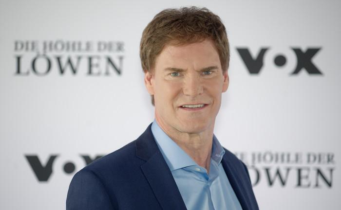 Carsten Maschmeyer avanciert zum Einhorn-Züchter