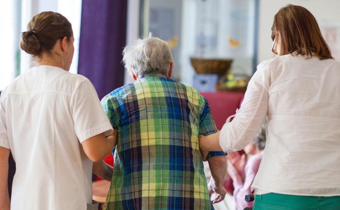 Pflegetarif-Vertrag könnte 5 Milliarden Euro im Jahr kosten