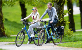 Worauf es beim Versicherungsschutz von E-Bike und Pedelec ankommt