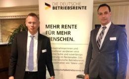 Erstes Sozialpartnermodell in Deutschland ist startklar