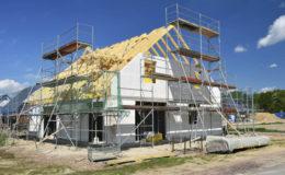 Immobilienpreise steigen in der Corona-Krise um 10 Prozent