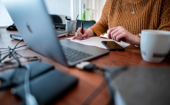 Unternehmen fürchten mehr Cyberangriffe durch Homeoffice