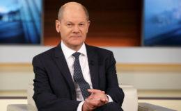Olaf Scholz greift Provisionsdeckel-Gegner an