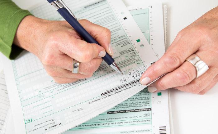 BU-Versicherung lässt sich von der Steuer absetzen