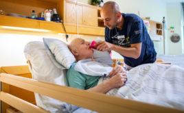 Pflegereform könnte laut PKV-Verband rund 90 Milliarden Euro kosten