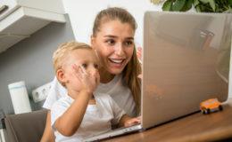 Internetnutzung der Deutschen auf 65 Wochenstunden gestiegen