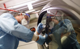 Schwerer Corona-Verlauf verhindert BU-Versicherungsschutz