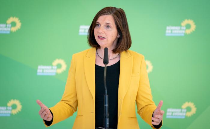 PKV-Verband kritisiert Grüne scharf