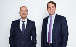 Martin Steinmeyer wird neuer Netfonds-Chef