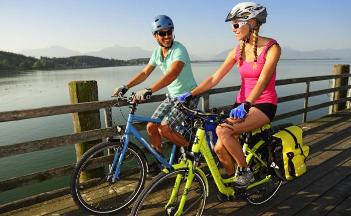 Corona sorgt für Fahrrad-Boom und E-Bike-Hype
