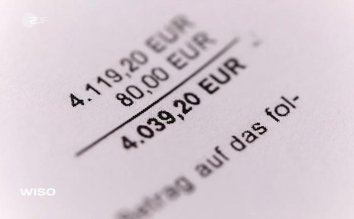 """BU-Makler kritisiert """"WISO""""-Bericht"""