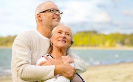 Sorgenfreier Ruhestand? Viele Deutsche glauben nicht daran