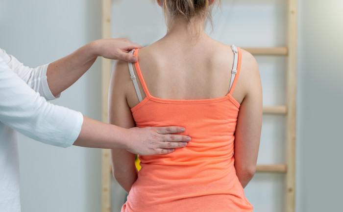 Rücken-, Skelett- und Muskelerkrankungen verhindern