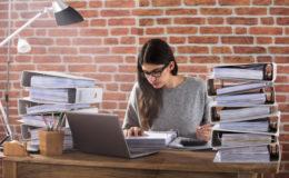 """Überstunden sind """"führender Risikofaktor für Berufskrankheiten"""""""