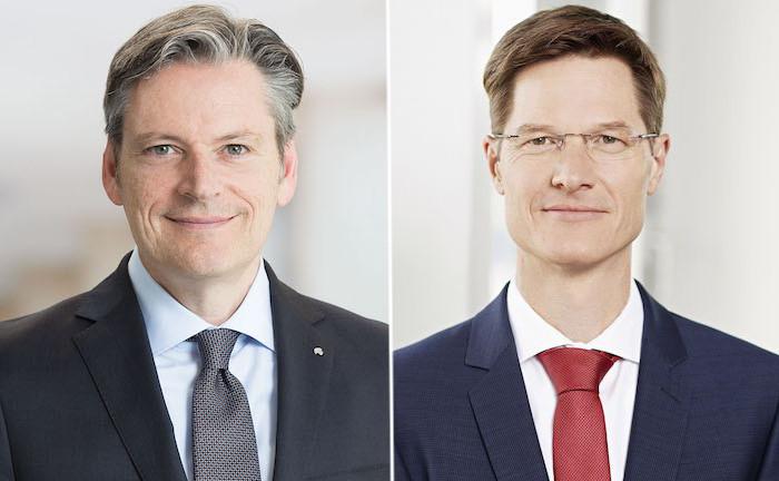 Allianz und Swiss Life fordern Reformen in der Altersvorsorge