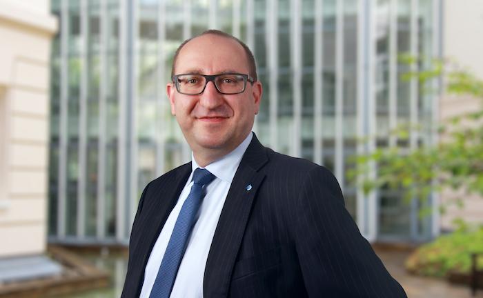 Bader wird neuer Vorstandschef der Stuttgarter