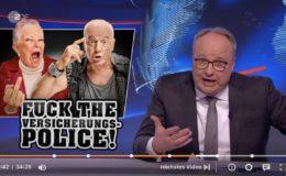 """Heute-Show"" verreißt Riester-Rente"