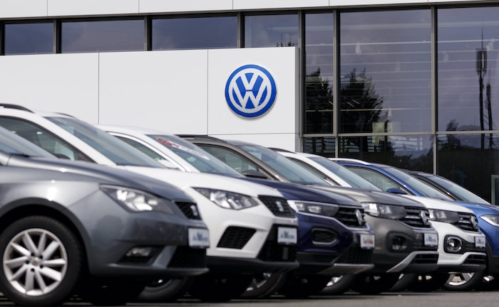 Diesel-Skandal ist teuerster Rechtsschutzschaden aller Zeiten