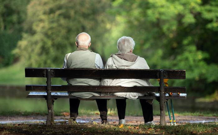 Rentenbeitragssatz könnte bis 2040 auf mehr als 22 Prozent steigen