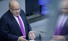 Kritik der Linken lässt Altmaier von der Rente mit 68 abrücken