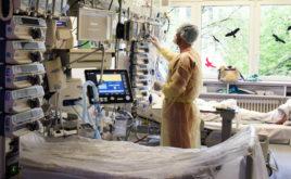 Etwa 1,7 Milliarden Euro kostete die Corona-Pandemie die PKV bislang