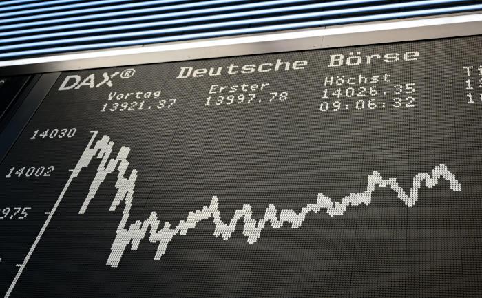 Immer mehr Sparer gehen an die Börse