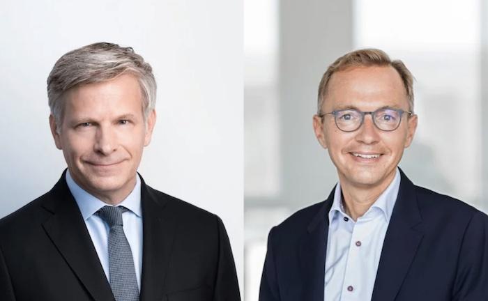 Dahmen verlässt Talanx, Lixenfeld tritt Nachfolge an