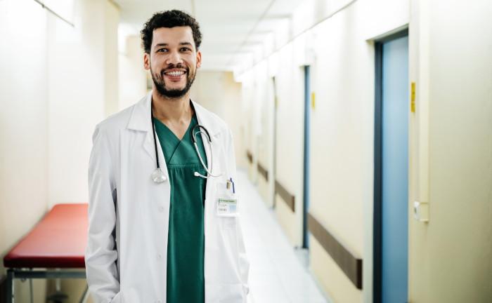 Umfangreicher Schutz für Jungmediziner
