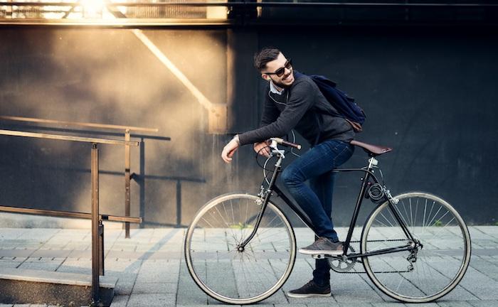 Anhaltender Fahrrad-Boom verstärkt Absicherungsbedarf
