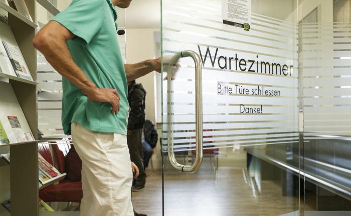 Diese Krankenkassen haben die zufriedensten Kunden
