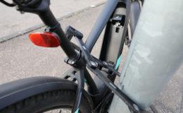 Hochwertige E-Bikes vor Diebstahl schützen
