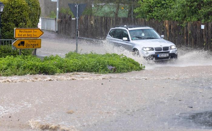 Versicherer erweitern ZÜRS-System um Starkregen-Risiken