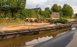 Nach Flutkatastrophe – Unternehmen sollten Notfall-Basisplan entwickeln