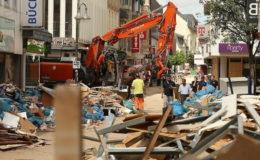 GDV korrigiert Schadenschätzung nach Flutkatastrophe nach oben