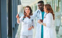 Wie Vermittler Ärzte am besten angehen sollten